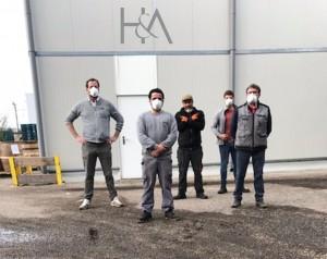 H&A : Suivi face au COVID-19