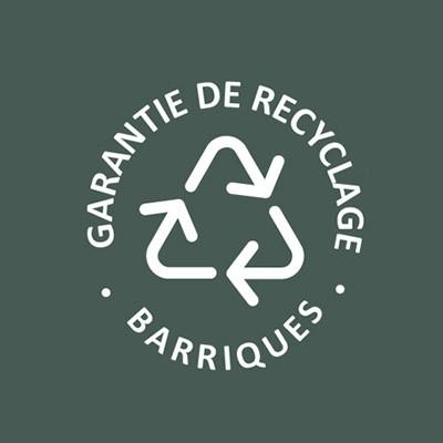 La garantie de recyclage